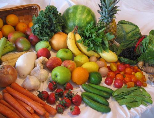 Ernährungstipps für (zukünftige) Schwangere