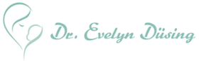 Dr. Evelyn Düsing Mobile Logo