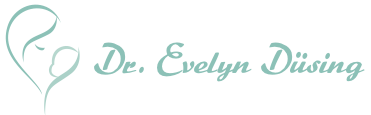 Dr. Evelyn Düsing Logo