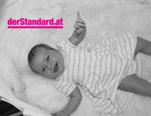 Interessantes Interview auf Standard.at über IVF-Kosten, Hollywood-Märchen und Entwicklungen beim Kinderkriegen