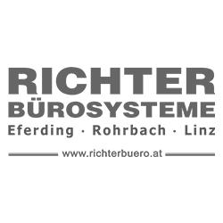 Bronze_Richter Bürosysteme